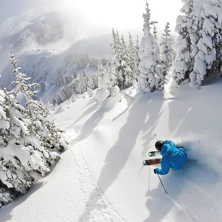 ski- Ian Coble
