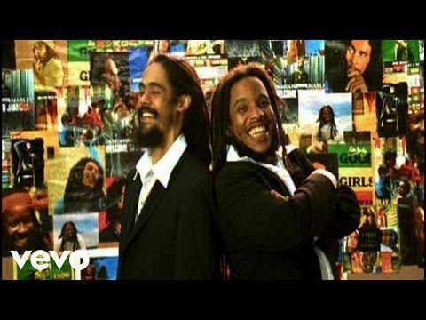Damian Marley - All Night Lyrics (feat. Stephen Marley)