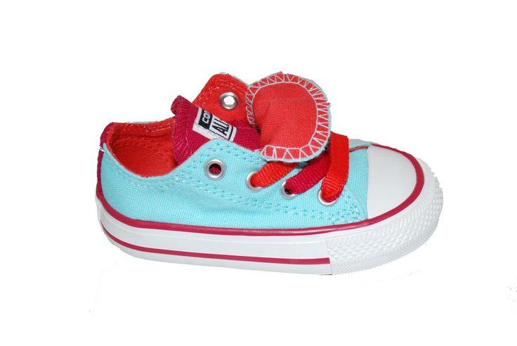 Παπούτσι #Converse αθλητικού τύπου, βεραμάν με κορδόνια. www.mouyer.gr/store/products/collections/season2015S/itemA17008-4400-26