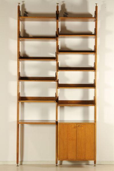 Mobilio: Libreria anni 50-60