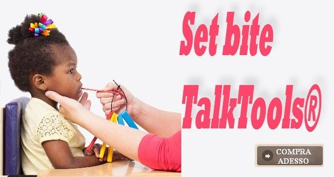 Set bite TalkTools®