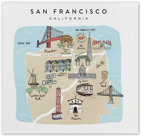 Best J.Crew Stores in SF