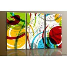 Risultati immagini per quadri astratti grandi dimensioni | Quadri ...