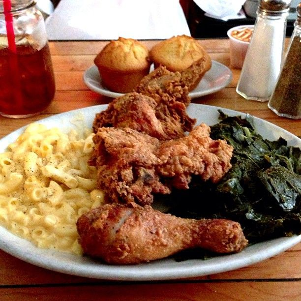 Celebrity's Soul Food Announces National Franchise ...