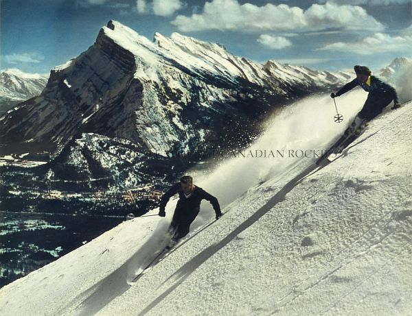 Order a Photograph from the Archives | Whyte Museum of the Canadian Rockies