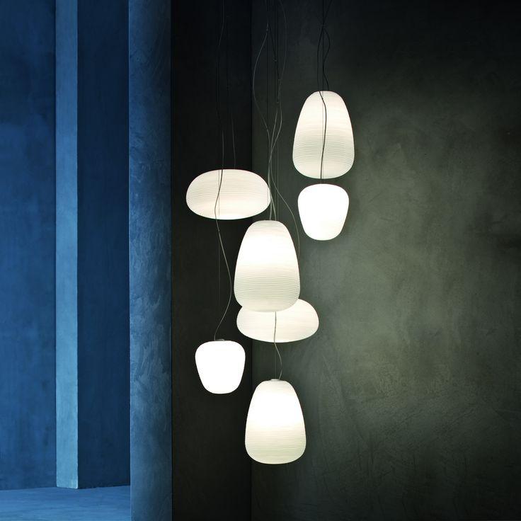 35 best Foscarini Suspension Lamps images on Pinterest