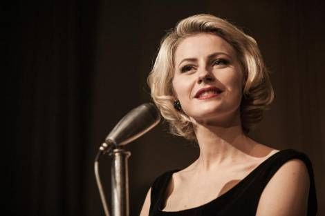 Per Flys 'Monica Z' er en rigtig god film om et svensk jazz-ikon