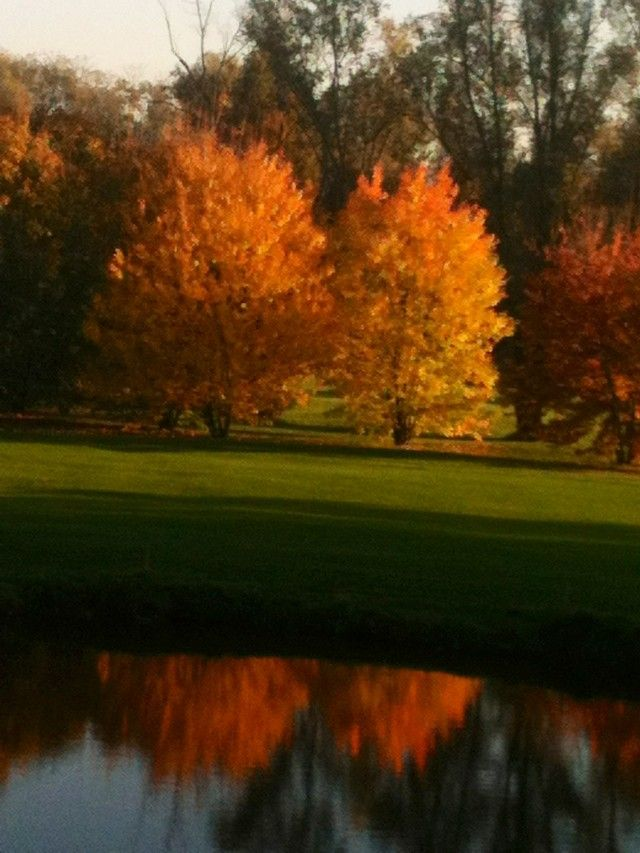 Golf Brianza Country Club a Usmate Velate in Lombardia