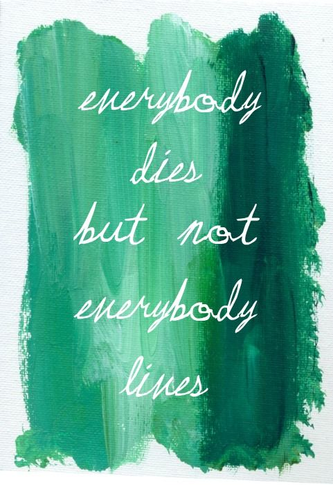 "Drake "" Moment For Life ""  Everybody dies but not everybody lives #quotes #lyrics"