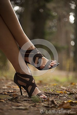 YOUNG FEMALE LEGS - Download From Over 27 Million High Quality Stock Photos, Images, Vectors. Sign up for FREE today. Image: 46180959