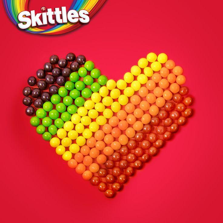 Die besten 25+ Skittles logo Ideen auf Pinterest Rockbands - küchenschränke nach maß