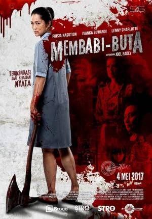 MARIATIN (Prisia Nasution) akhirnya diterima bekerja sebaga asisten rumah tangga dirumah milik dua orang perempuan kakak