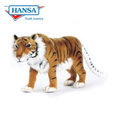 Tiger, Caspian Medium 16'' (5151)
