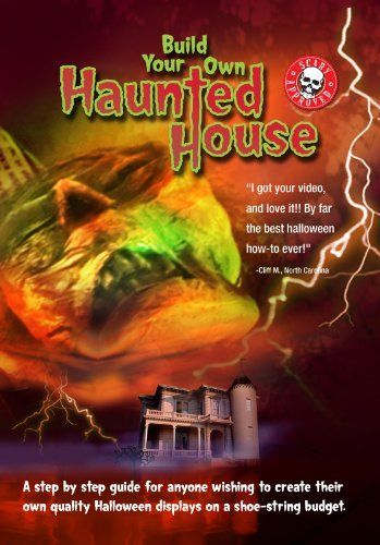 Haunted House Ideas