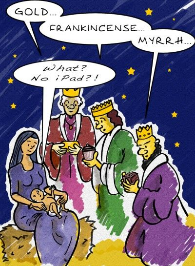 Nativity Christmas Cartoon Christmas Funny Pinterest