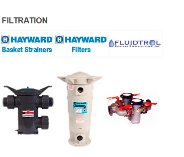 Hayward Filter Super filter series of large-capacity, technologically advanced accuracy of filtration and  blends cost-efficient design with durable construction, setting the standard for excellence and value. For More Information Visit : http://www.iconprotech.com/filtration.html