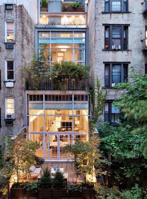 Amelia Lee E X T E R I O R Pinterest Amelia Apartments And Architecture