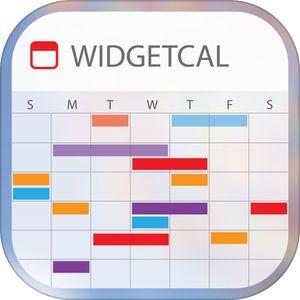 YunaSoft Inc.「WidgetCal(Notification Calendar/Reminder)」       《my覚書:このウェジット機能のカレンダーは使い易くなった。他のカレンダーで作成したスケジュールもカレンダーさえ連携させておけば、こちらのカレンダーにも反映されて、ウェジットから見れる。翌月や前月のカレンダーをみたい時も、ウェジット内から見られて便利。長らく愛用中のもの》