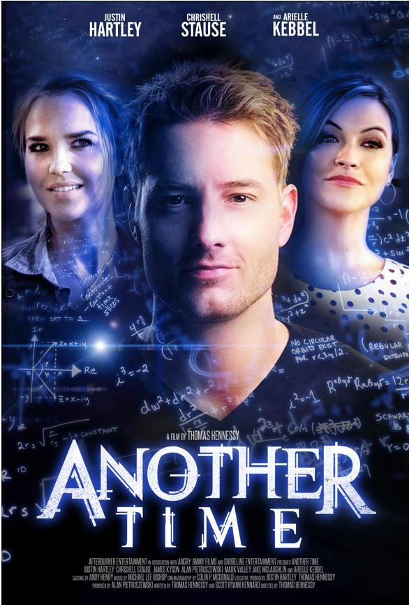 Another Time (2018)| Comedy, Drama, Romance | 2018 (USA ...