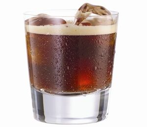 Jager Barrel.... mmm root beer and jager...doesn't get better!  i love it how i make this drink up and then soon bamm its everywhere! lol jk its probably been around awhile just never heard of it and we thought we were being creative