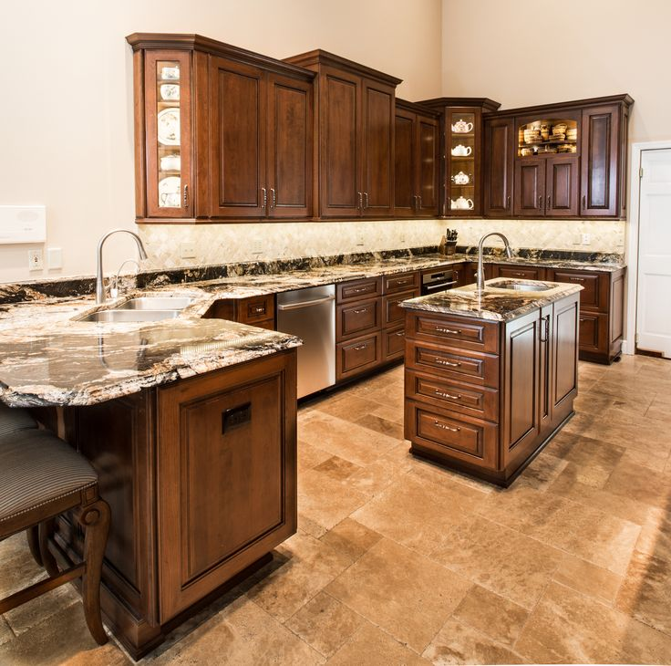 Kitchen Design Cherry Cabinets: 34 Best Cabico Cabinetry Images On Pinterest