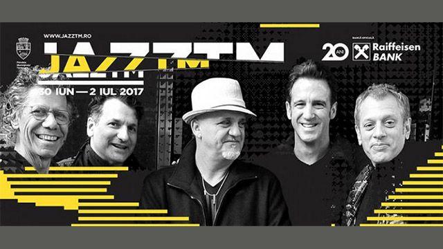 A cincea editie a festivalului JazzTM se apropie   timisoaraazi