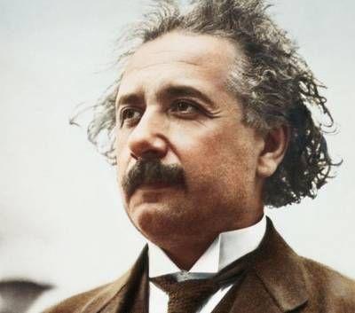 La bellissima lettera di Albert Einstein a suo figlio #personalità
