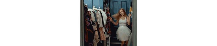 Why Carrie Bradshaw is an undisputed style icon http://ift.tt/1LMhA5Q #VogueParis #Fashion
