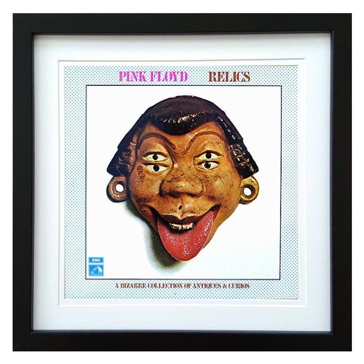 Pink Floyd | Relics Album (Aust.) | ArtRockStore