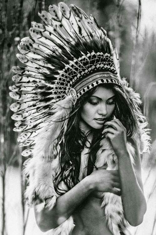 Im part cherokee
