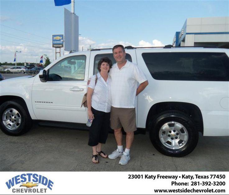 #HappyBirthday to Michael Slezak from Vaughn Stanley at Westside Chevrolet!