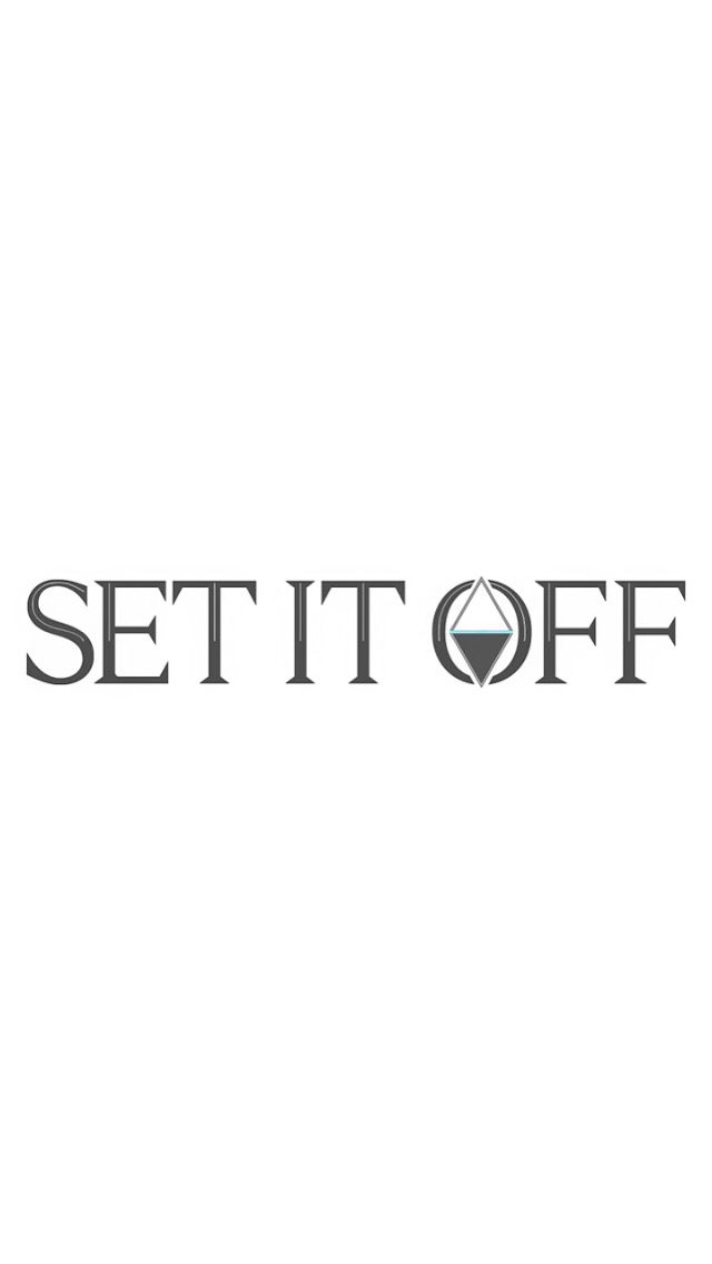 Set it off   band   wallpaper