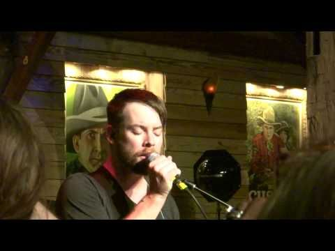 "DAVID COOK~""Light On""-Rousing Response-The Woodlands, Tx.-9/19/13"