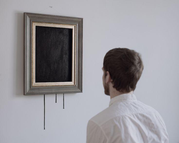 Sean Mundy's Portrait Photography Twists Reality | iGNANT.de
