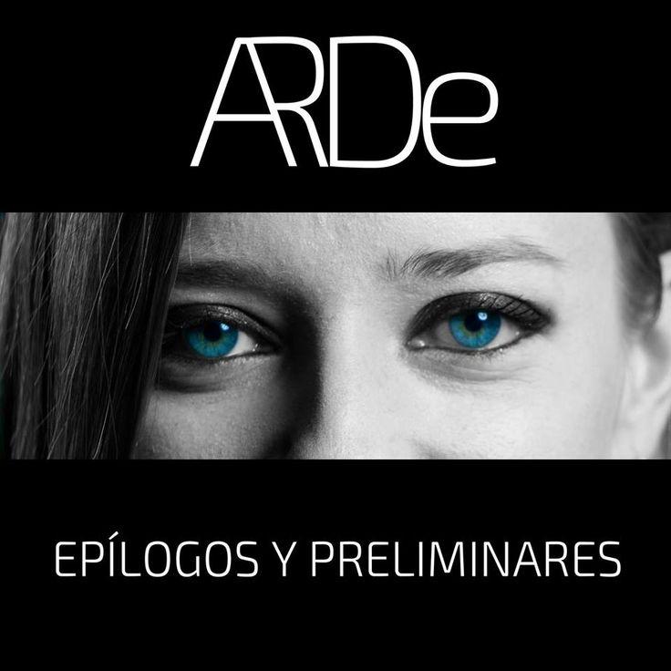 """ARDE publica su disco debut """"Epílogos y preliminares"""" inclute 4 temas de corte Indie-Pop"""