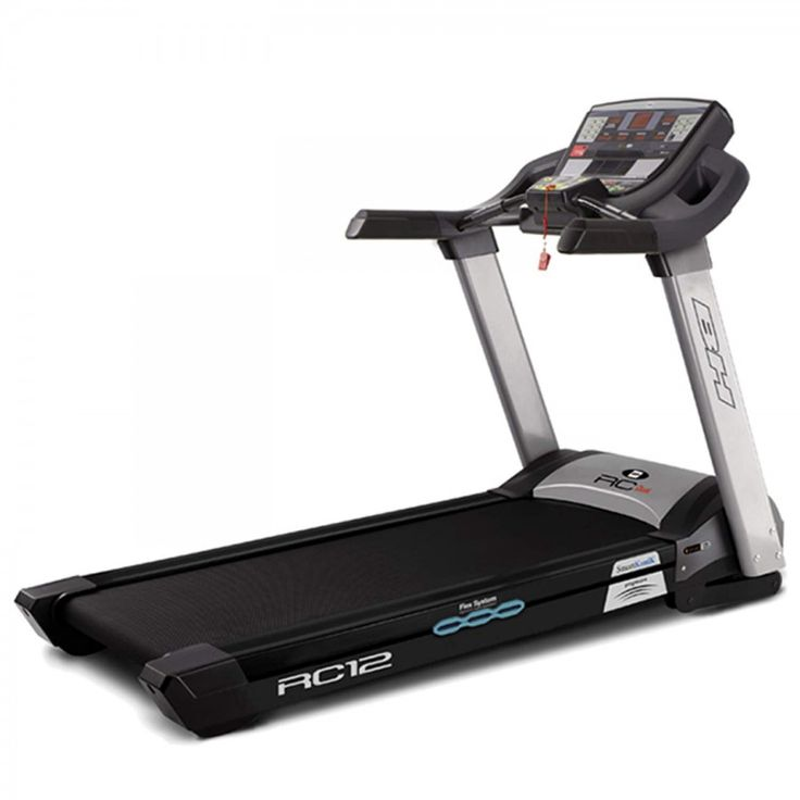 BH Fitness I.RC12 Treadmill Review