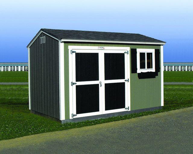 Tr700 By Tuff Shed Storage Buildings Amp Garages Gazebo Shed Smokinglodge Pinterest