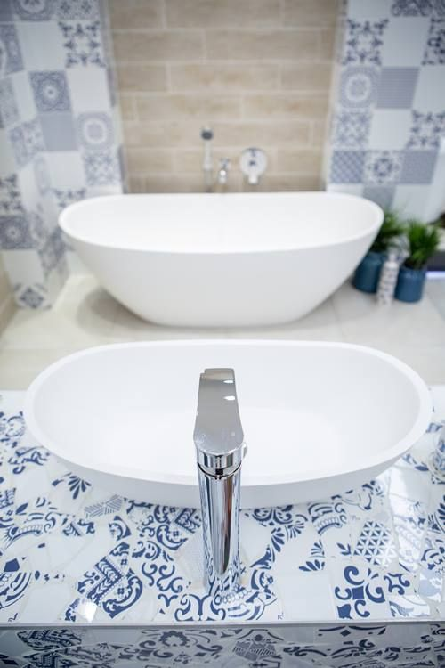 Evox taps are the perfect finishing touches for a chic bathroom, and will perfectly suit practically any decorating style you choose!