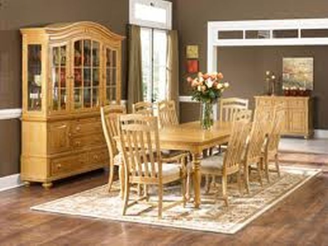 Modish Collection of Broyhill Dining Room Furniture and ...