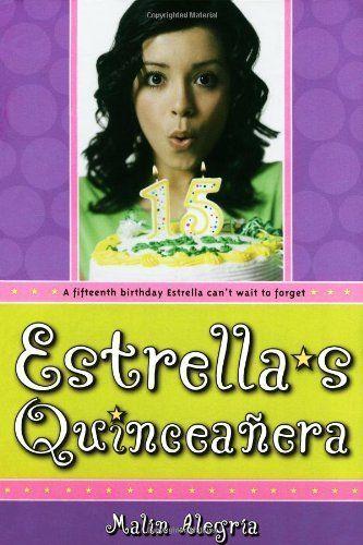 for my cousin   Estrella's Quinceañera, http://www.amazon.com/dp/0689878109/ref=cm_sw_r_pi_awdm_1DKrwb15631XA