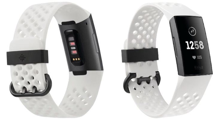 Online Retailers Start Listing Fitbit Charge 3 Price And Other