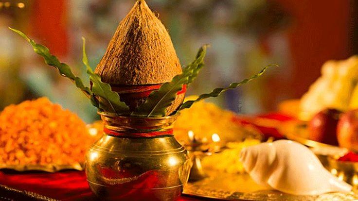 Chaitra Navratri 2018 Navratri date 2018 कलश सथपन शभ महरत ghatasthapana 2018 ghatasthapana kaise kare kalash sthapana muhurt 2018 navratri