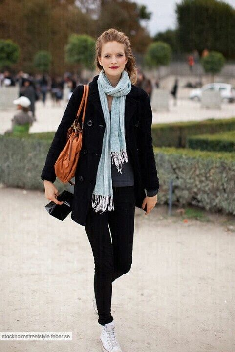 55 best pea coat outfit images on Pinterest | Pea coat, Winter ...