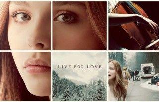 "(""Wenn ich bleibe – If I Stay"") Trailer zum Kinostart am 4. Sept. 2014"