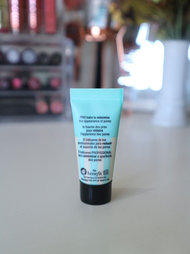 Benefit Cosmetics The POREfessional Primer Review | Makeup in Manila