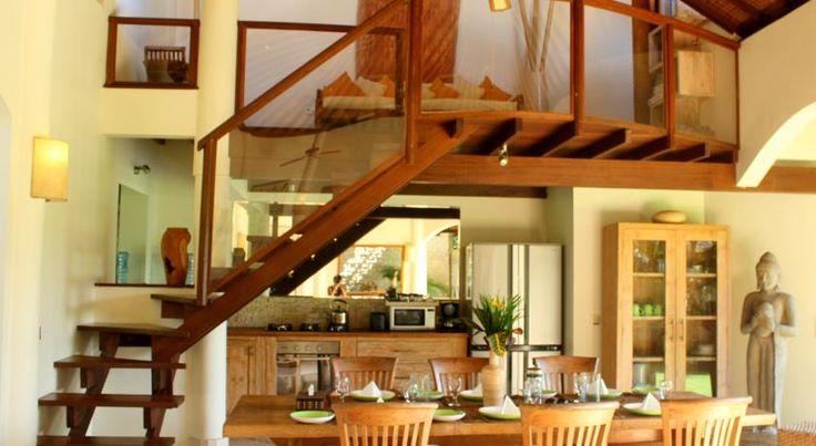 Mayana Villas, Canggu, Indonesia - Booking.com Monthly rental Deluxe Three Bedrooms USD 4000 & Premier Three Bedrooms USD 5000