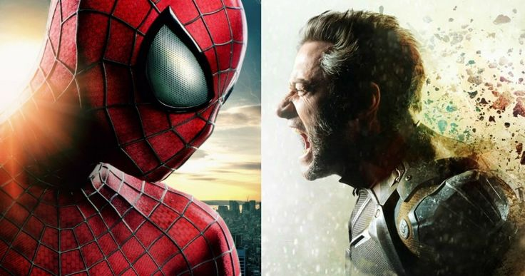 'Amazing Spider-Man 2' Features 'X-Men: Days of Future Past' Post-Credits Scene -- This cross-promotion does not tie the two movies together, and features an action sequence with Mystique, Toad and William Stryker. -- http://www.movieweb.com/news/amazing-spider-man-2-features-x-men-days-of-future-past-post-credits-scene