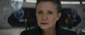 Piecing together a 2-hour, 40-minute Star Wars epic in the editing room couldn't be easy. And for Rian Johnson, the task was even more difficult because he was looking at footage of his late star, Carrie Fisher.  #StarWars #StarWarsTheLastJedi #LastJedi #CarrieFisher #PrincessLeia #RianJohnson #movies #entertainment #EntertainmentNews #CarrieFisherRIP