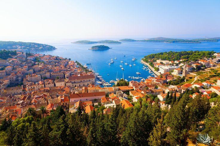 (P) 5 orașe de vizitat în Croația