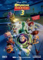 Oyuncak Hikayesi 3 / Toy Story 3 Türkçe Dublaj izle